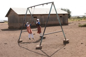 rural schools in Kenya