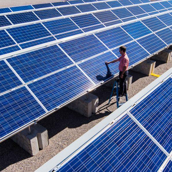 solar for development